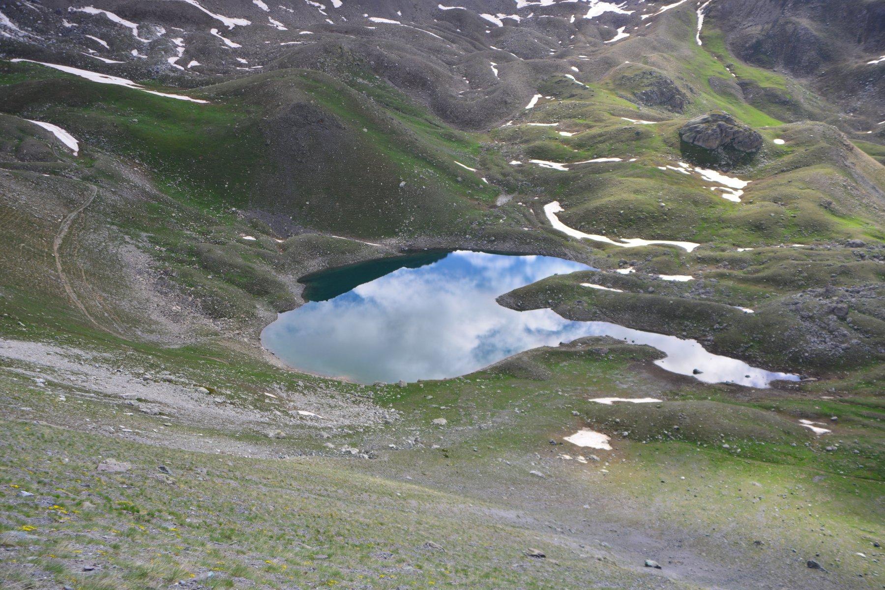 lago Oserot