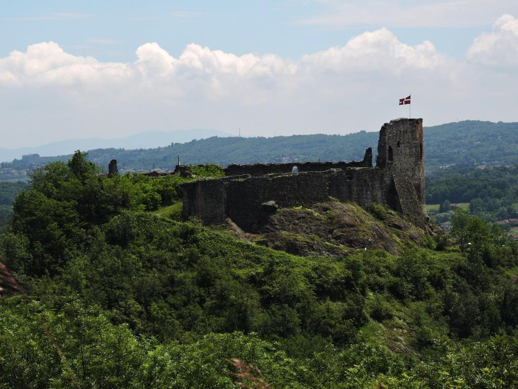 Il Castello di Avigliana