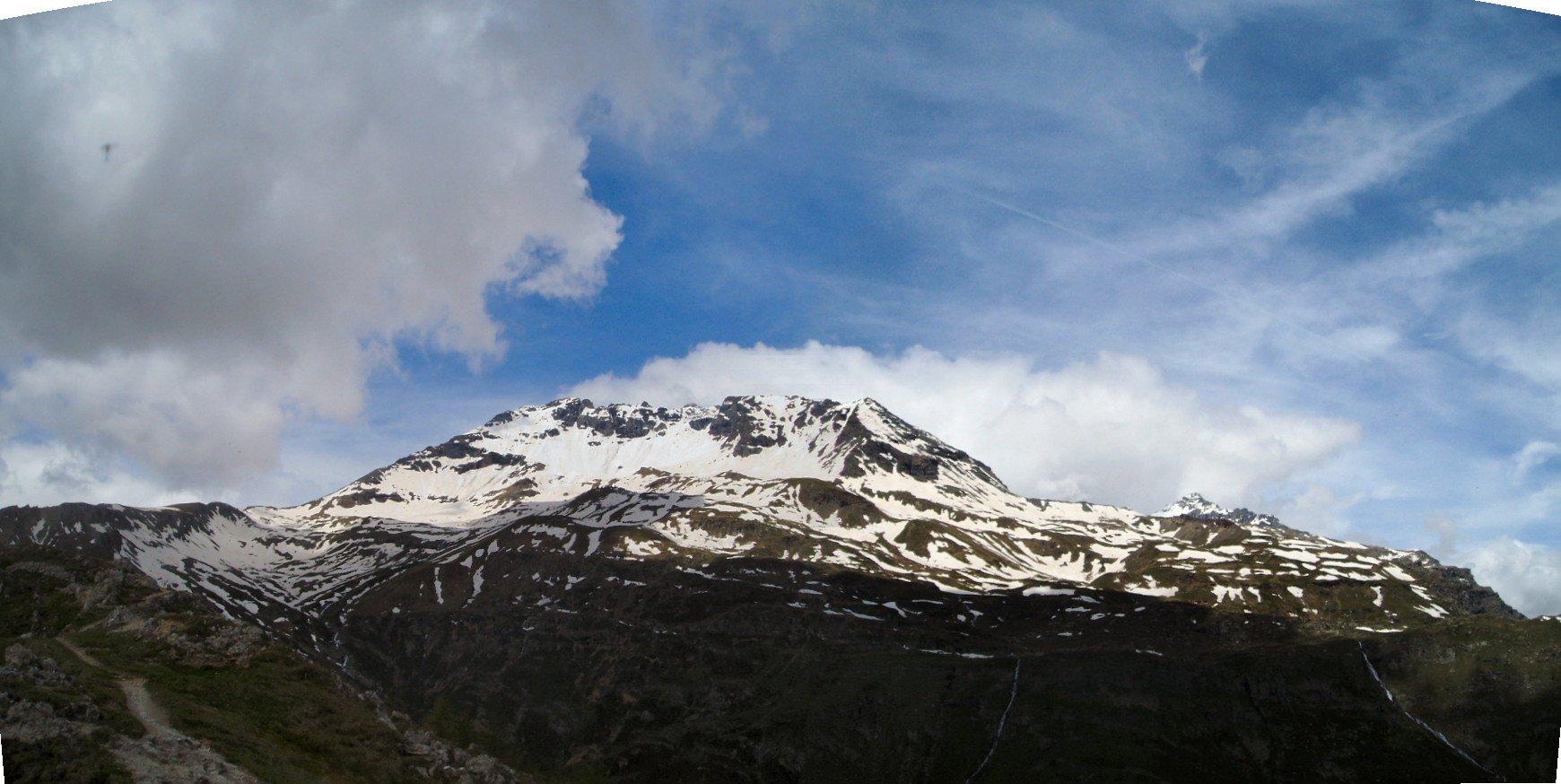 Massiccio Niblè-Ferrand.