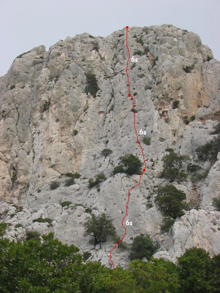 Irveri (Monte) Piccolo Sogno 2016-06-09
