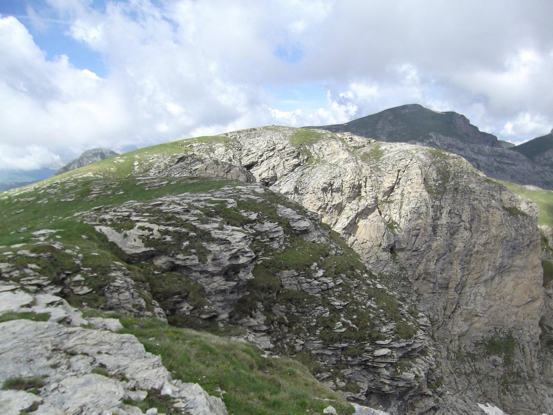 Monte delle Carsene.