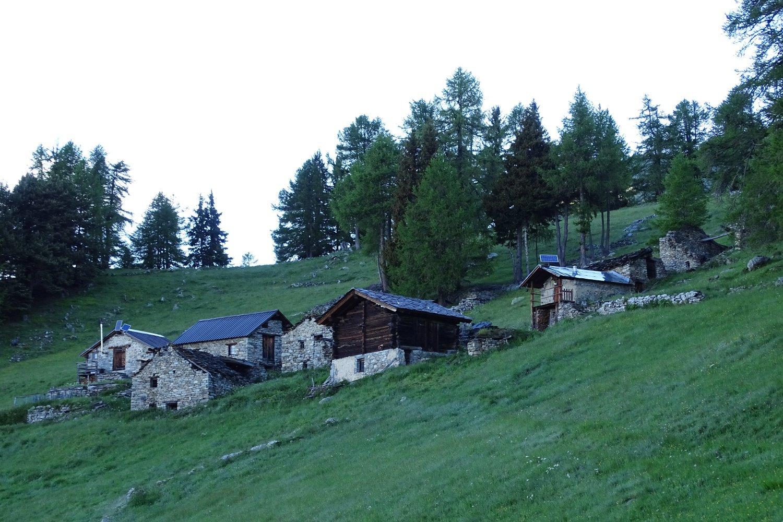 Alpe Moula