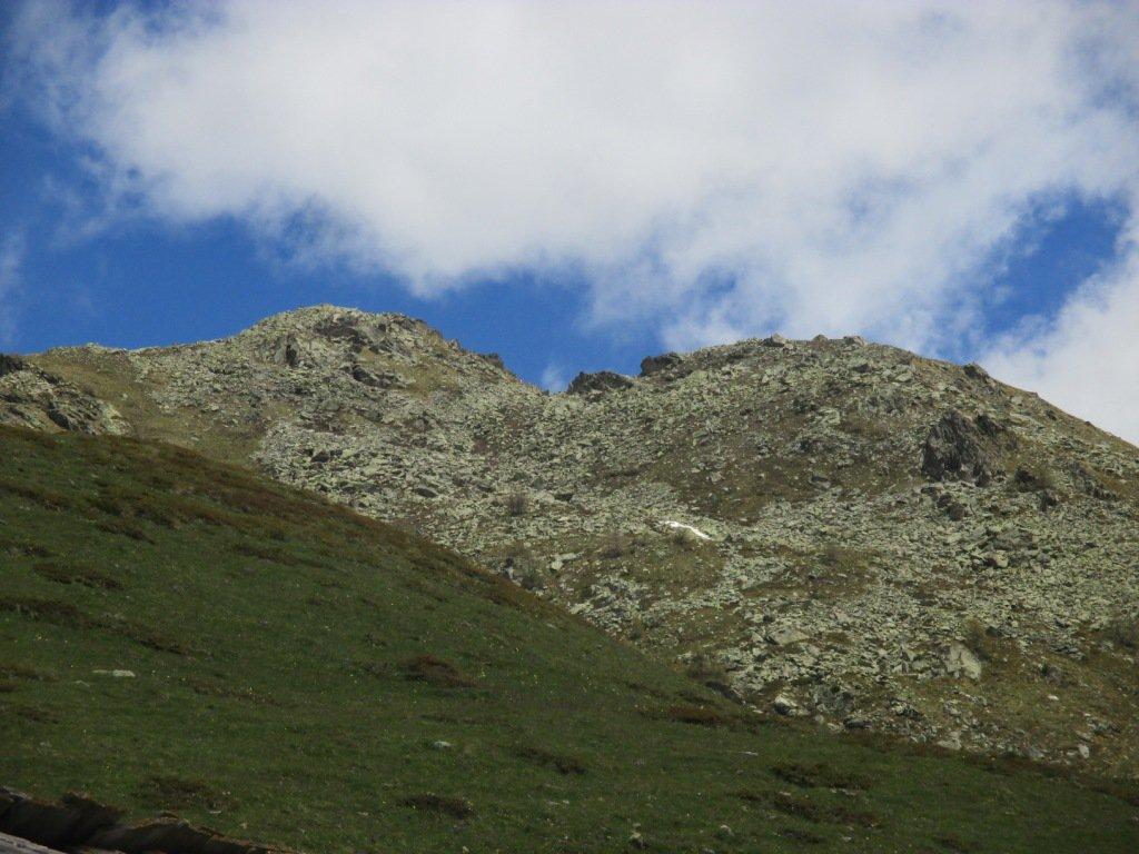 Miracolo dagli alpeggi