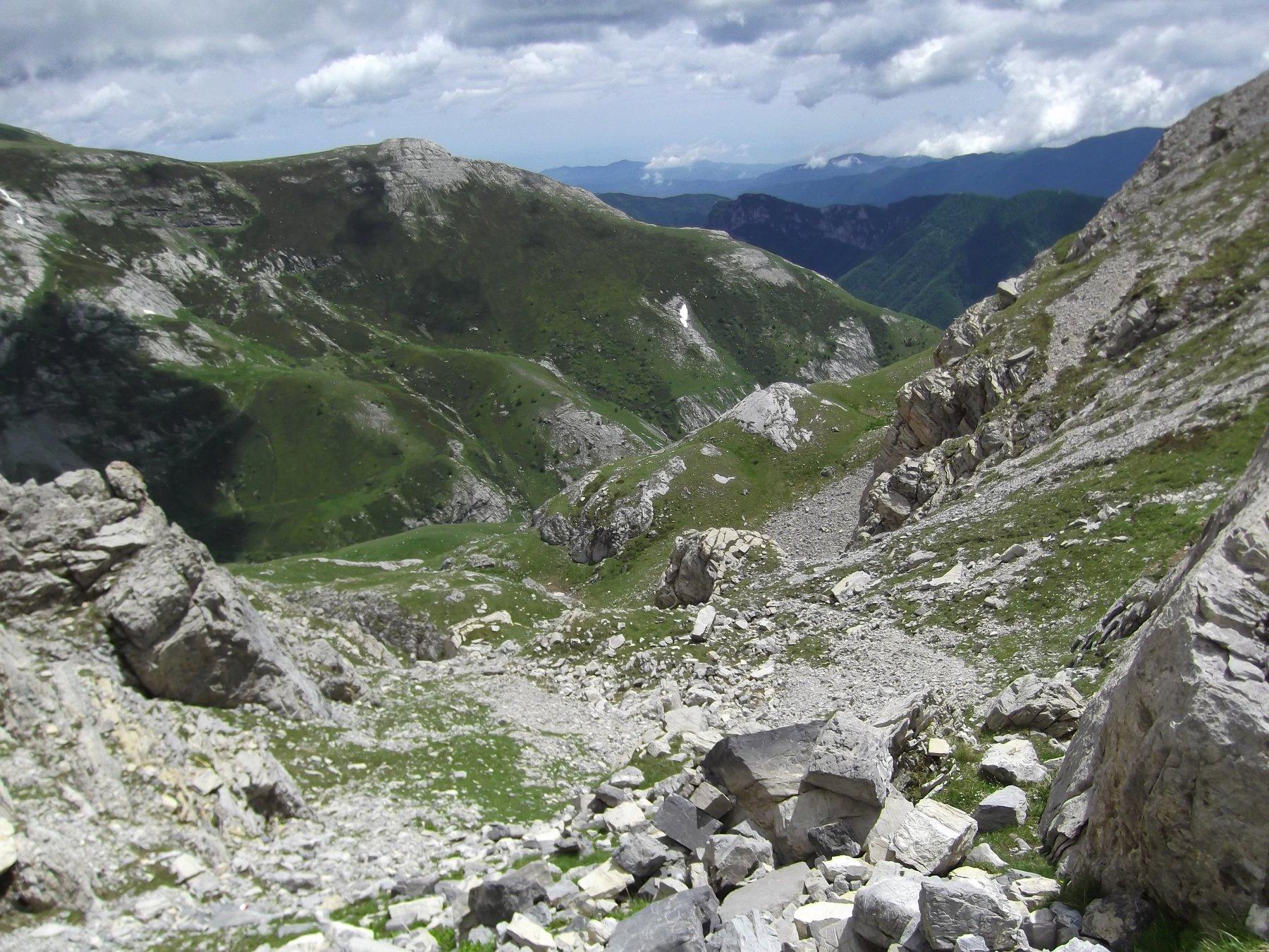 Vallone Arpetta