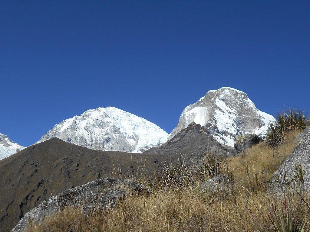 gli Huascaran