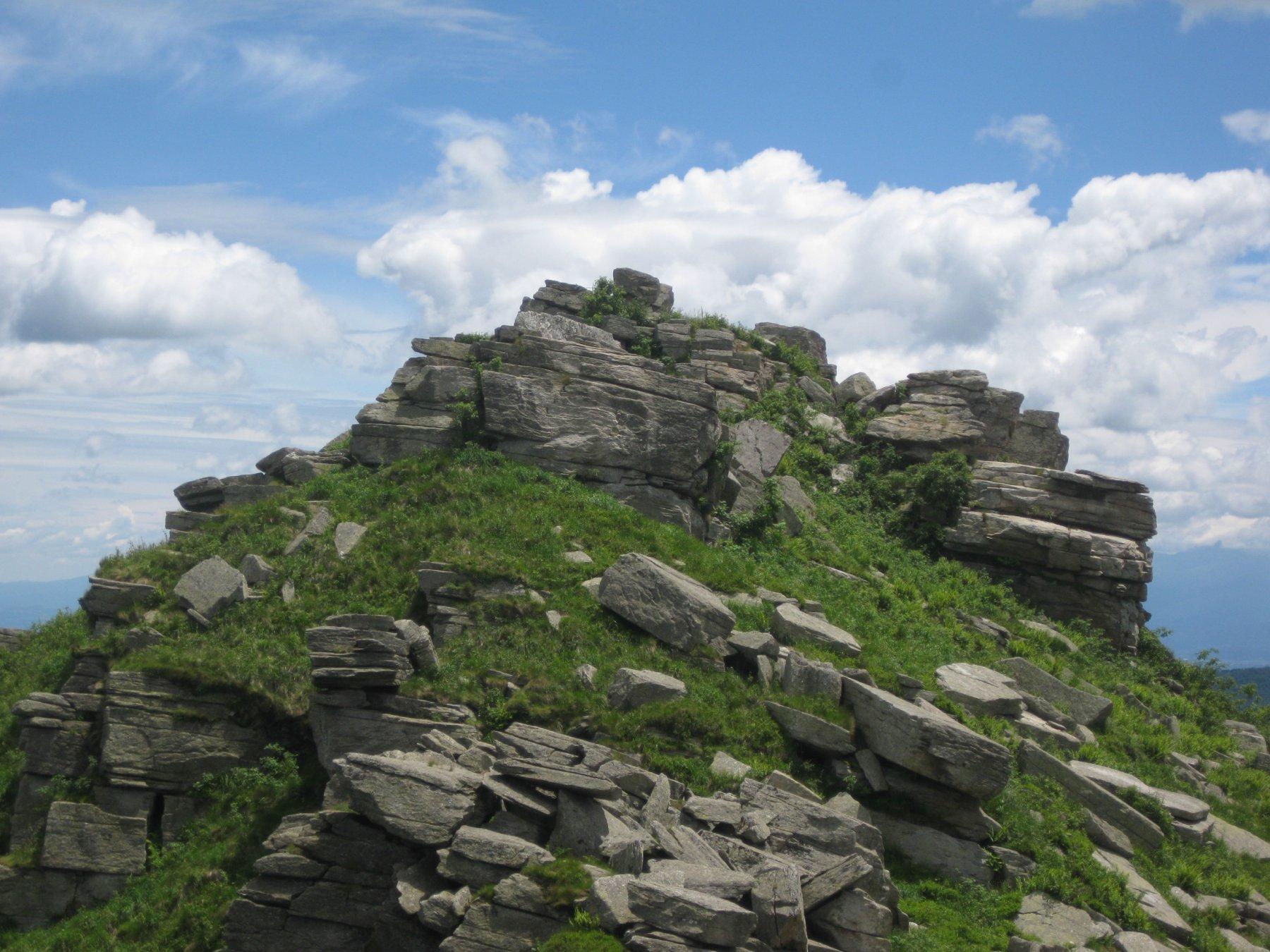 rocca del col