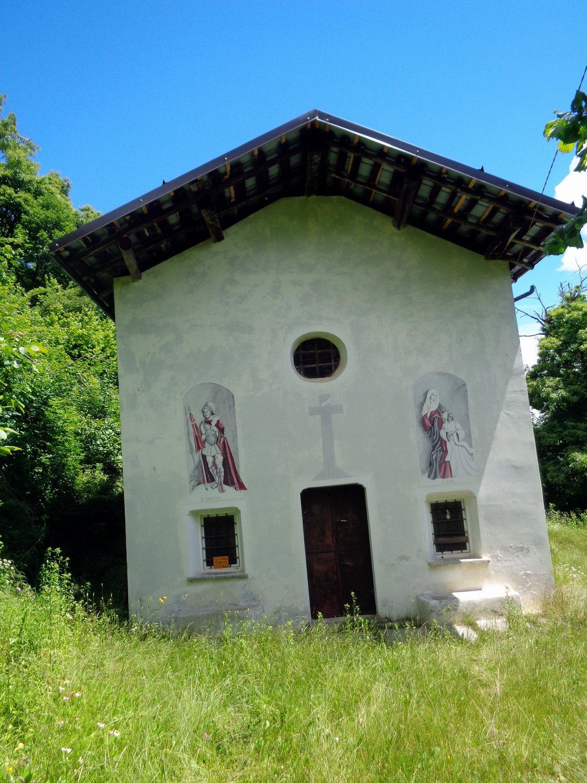 Cappella della Mutta