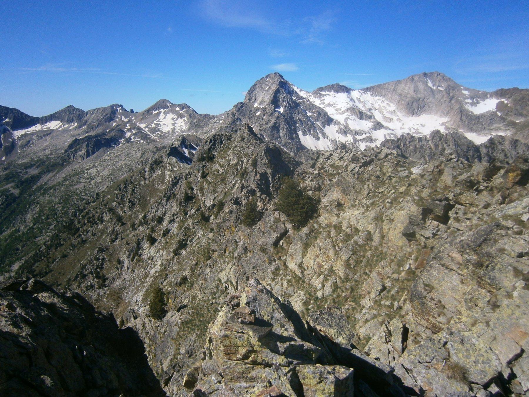 San Giovanni (Rocca Soprana di) da Terme di Valdieri per il Lago di Valcuca 2016-06-20