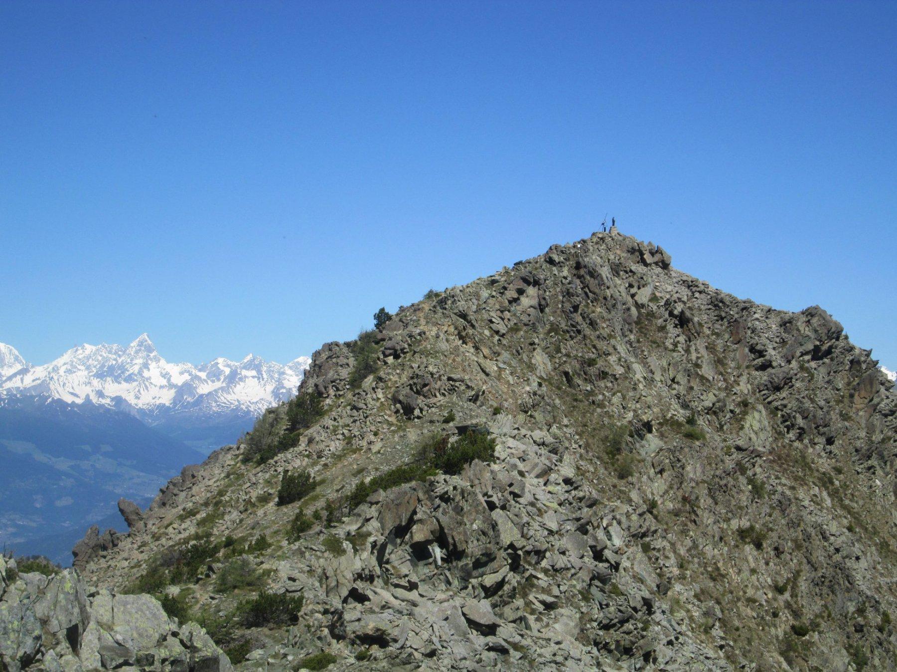 Monte Barbeston