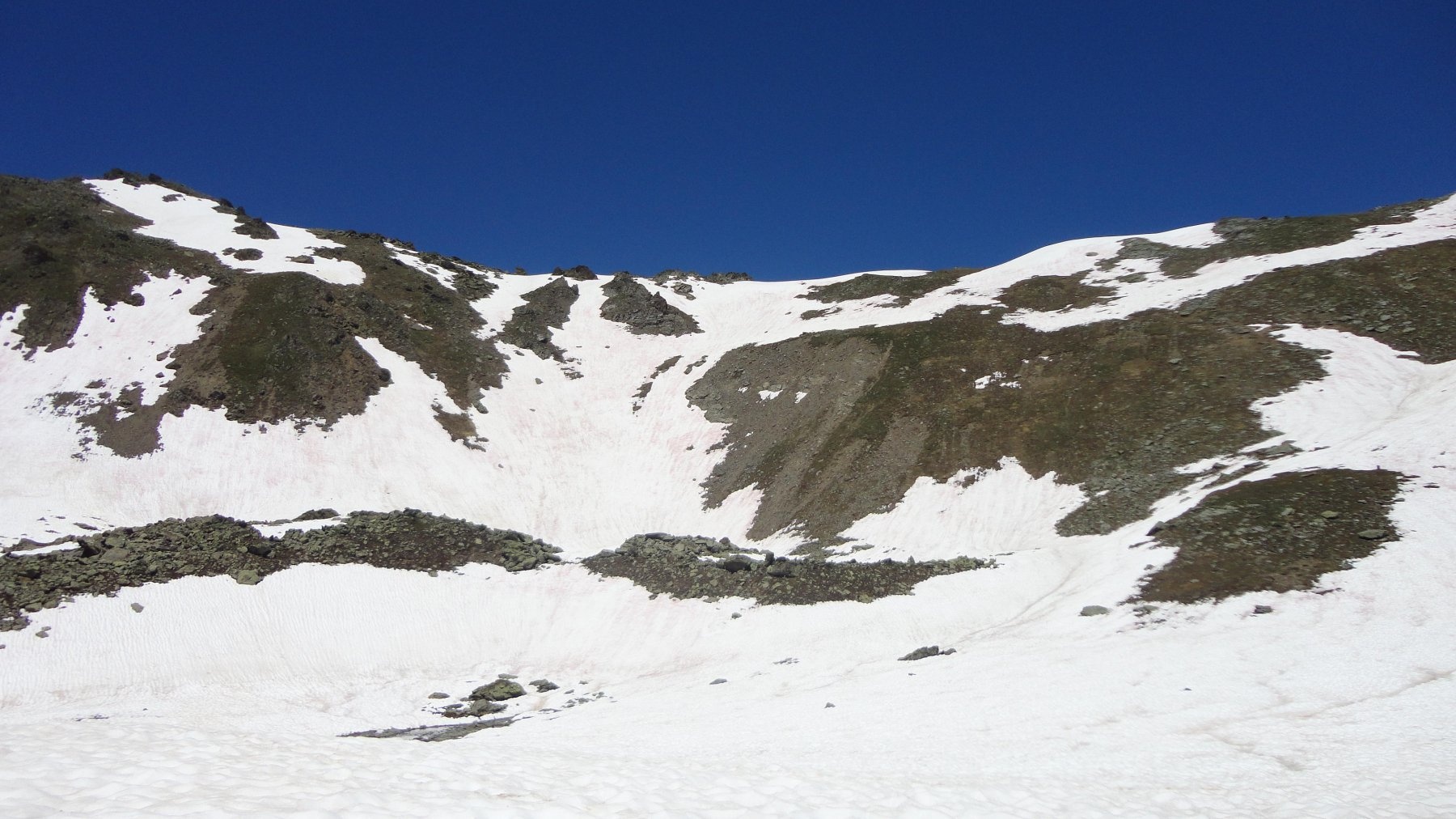 il colle e il mont vertosan