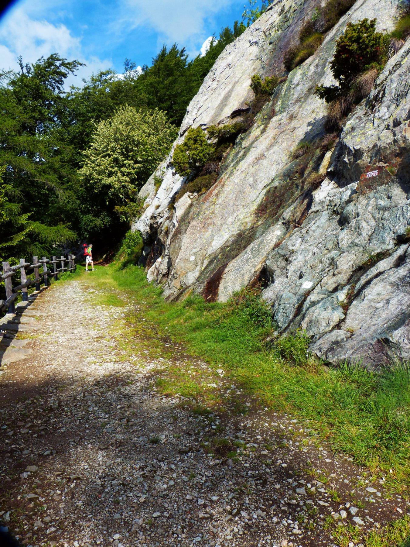 Biel (Serra di) Bimbo Climb 2016-06-24