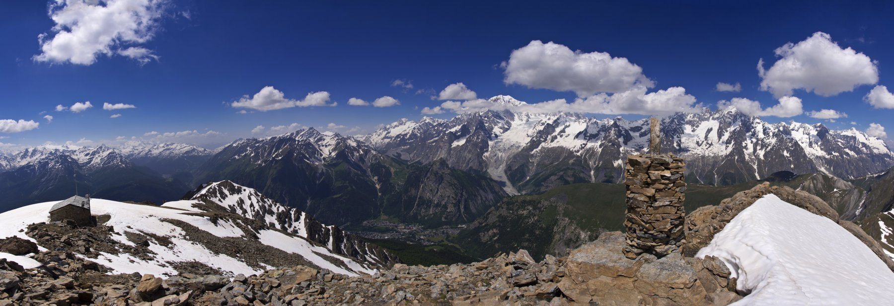 Panoramica 180° (Photomerge)