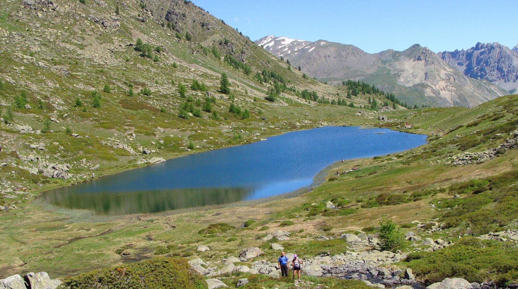 lac cristol