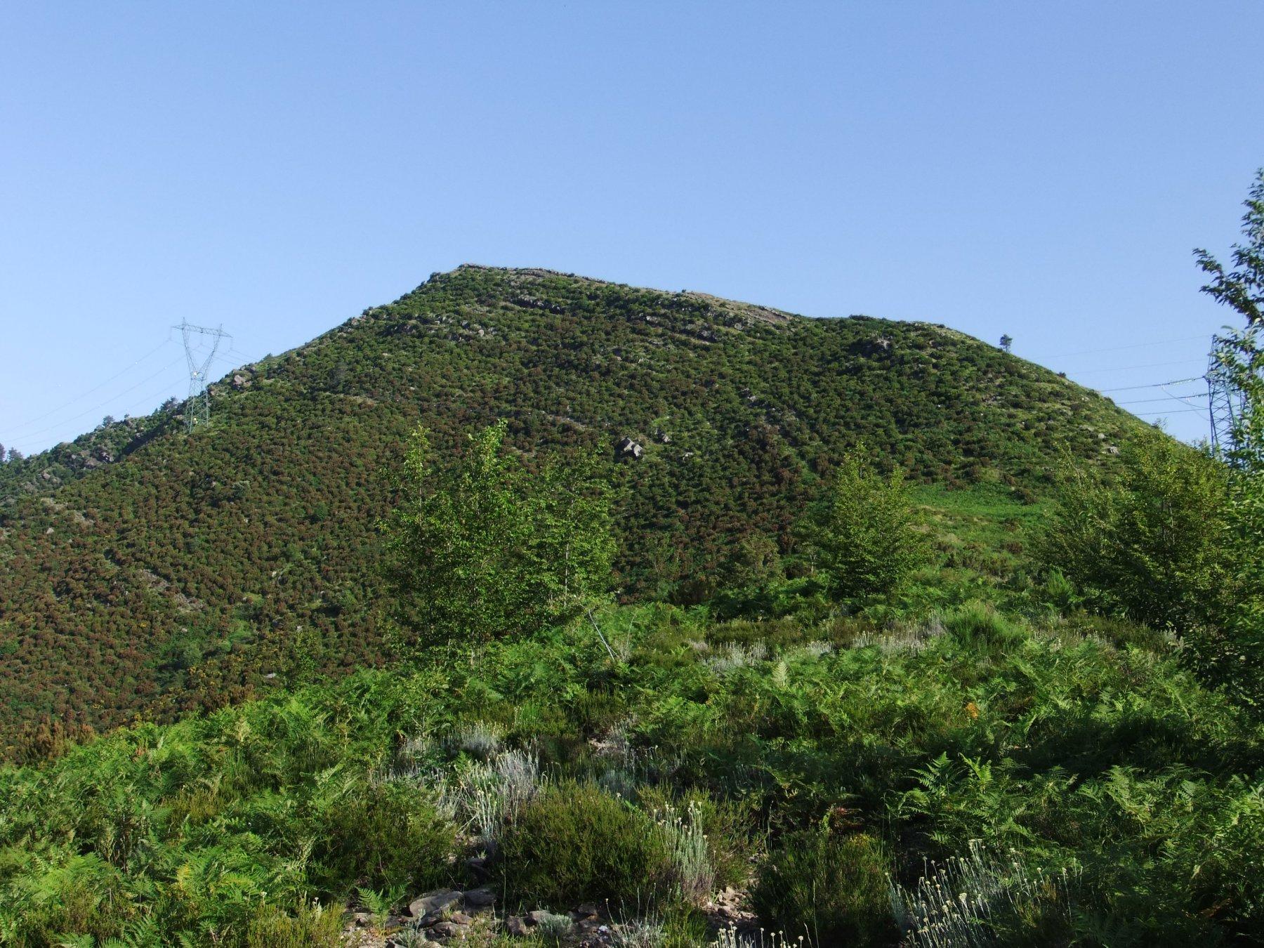 Il Monte Mignano