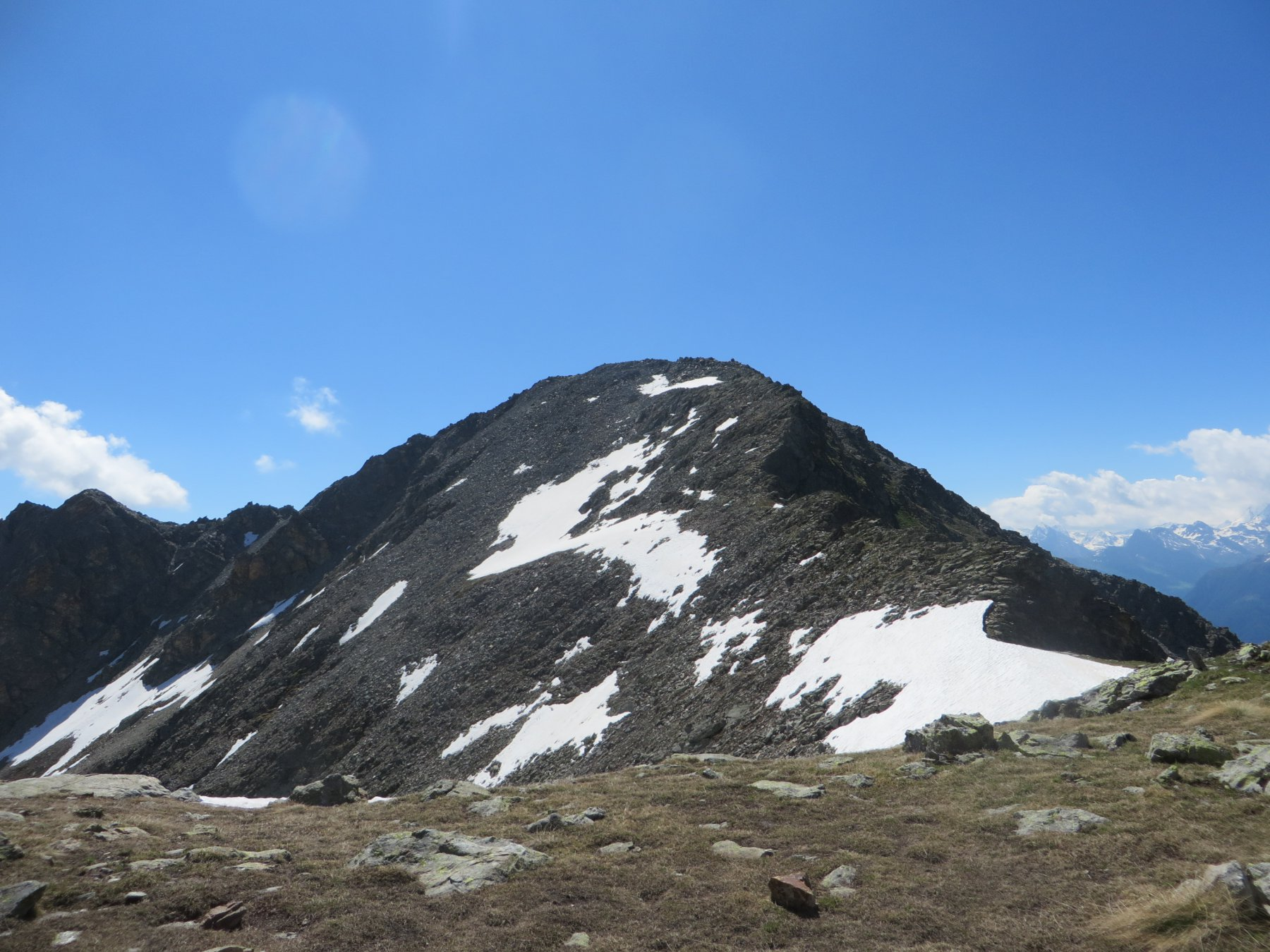 Mont Mary