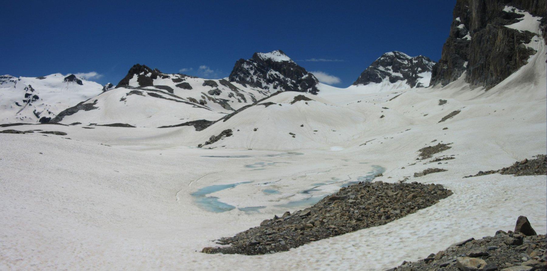 Lago di Tsantelenia
