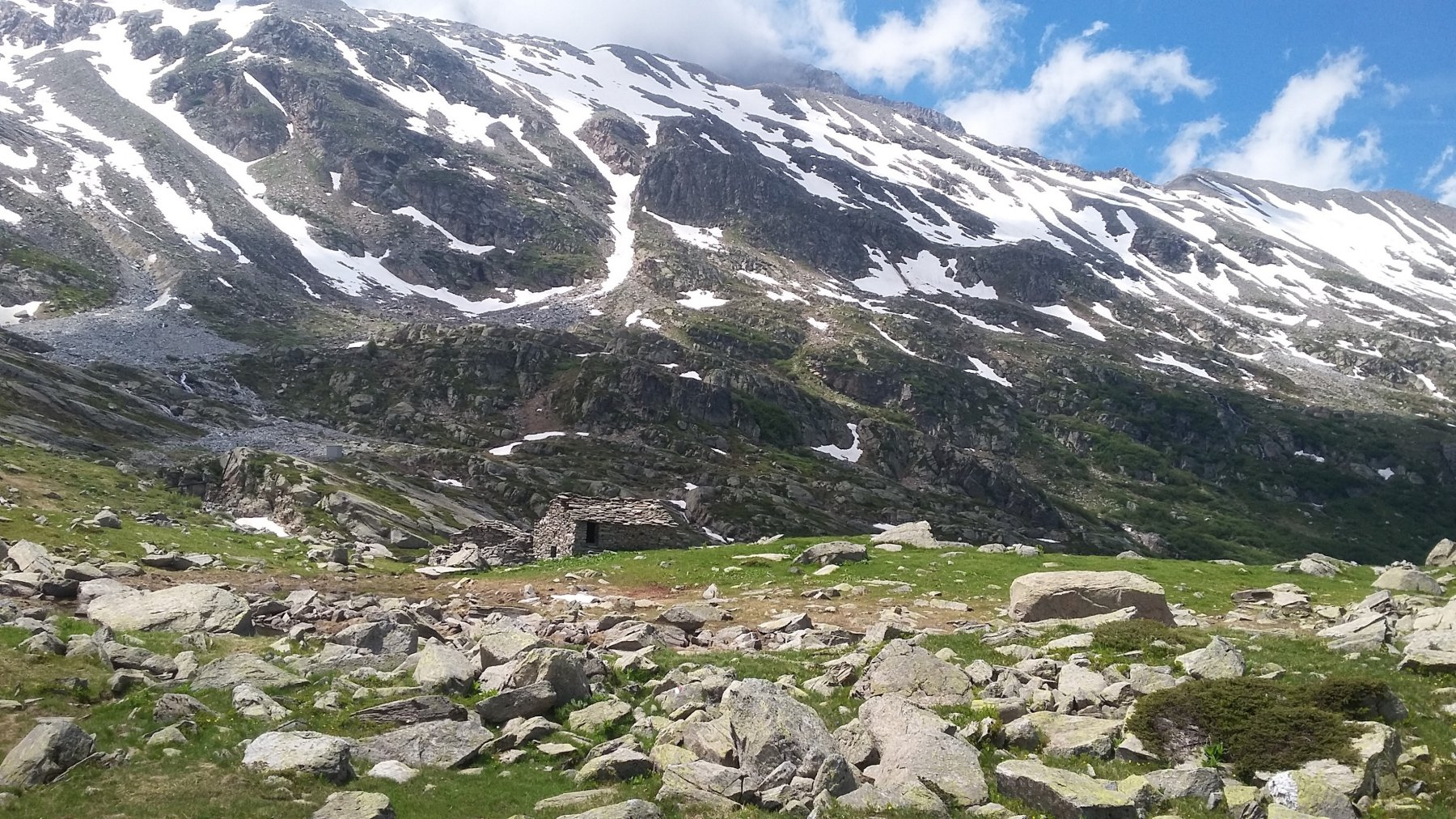 Alpe Truc 2279