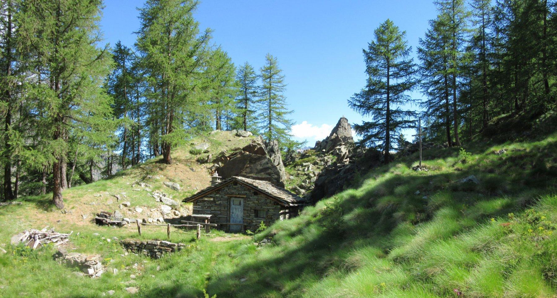Tornetta (Pian de la) da Valnontey 2016-07-01