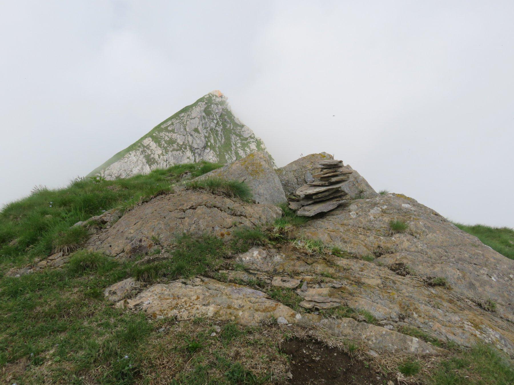 Punta dell'Orletto e quota 2510