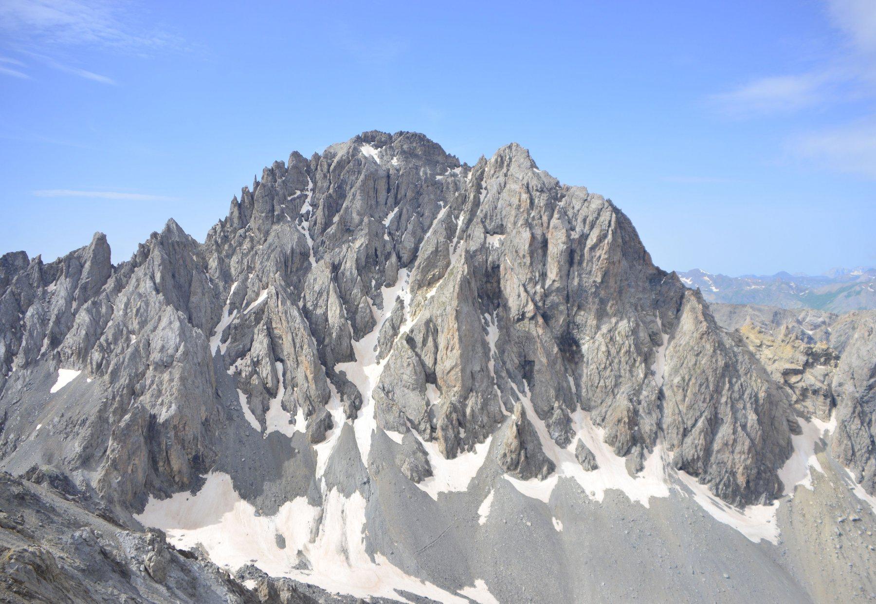 nord dell'Oronaye