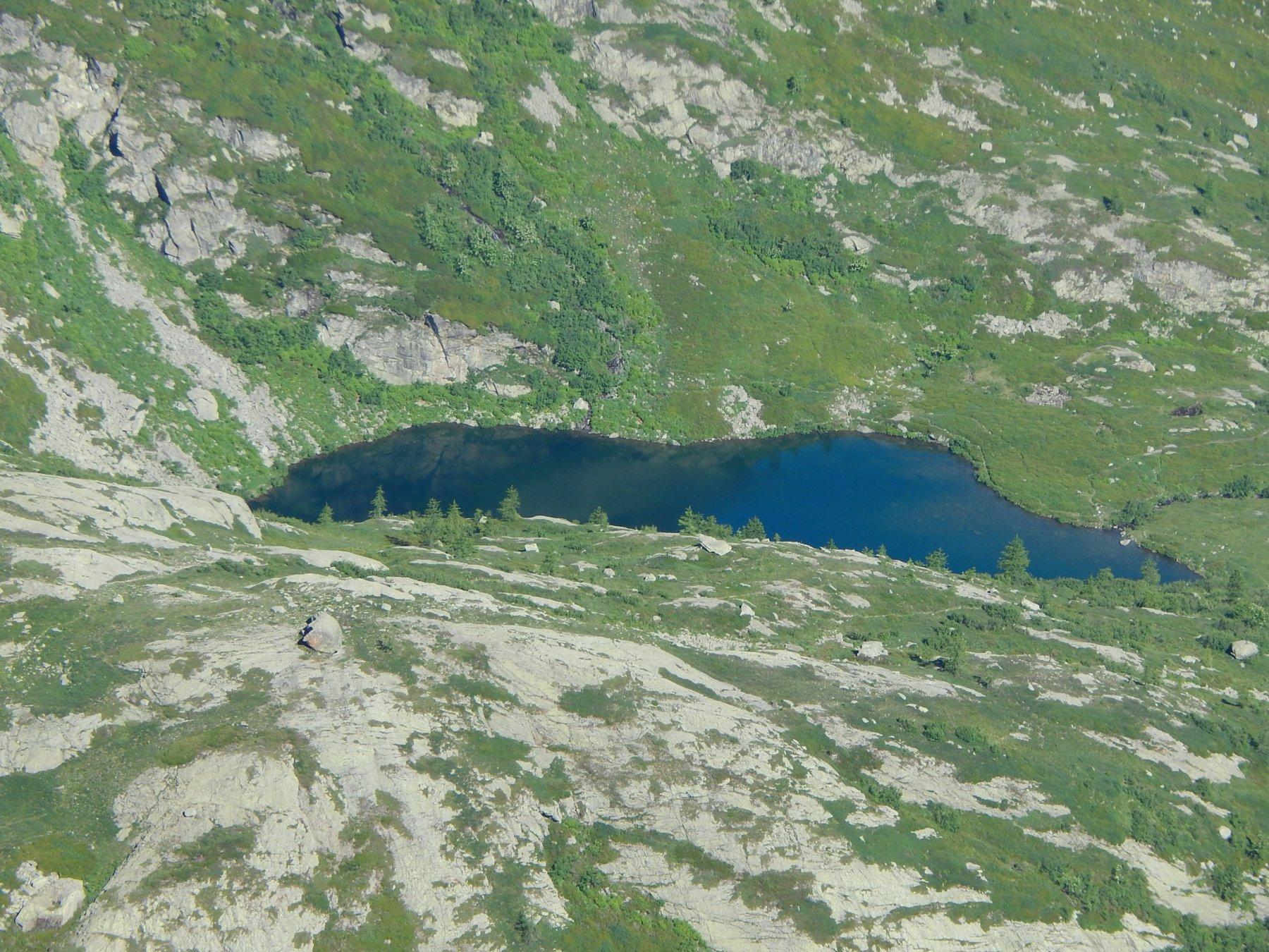 Lago Paschiet