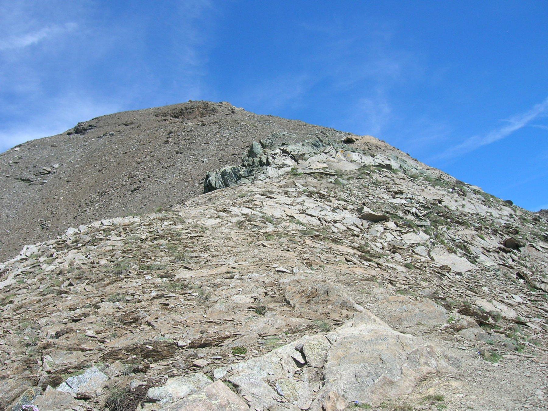 Creya (Mont) da Lillaz 2016-07-07