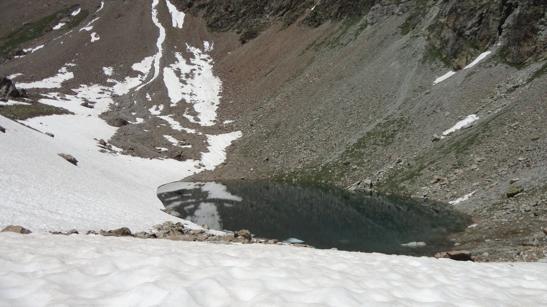 lago ermite