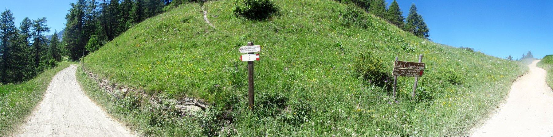 Passo Mulattera