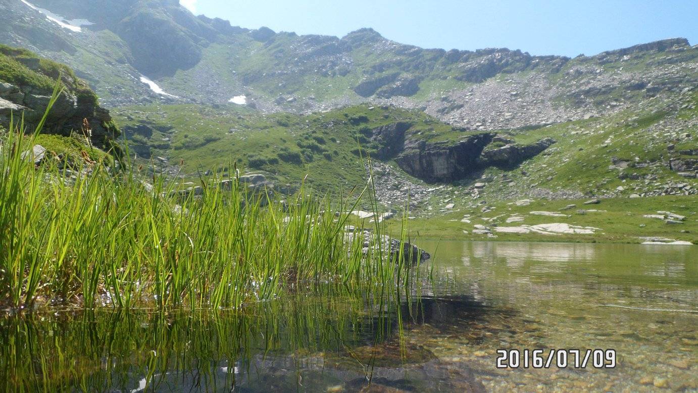 Lago del Trione