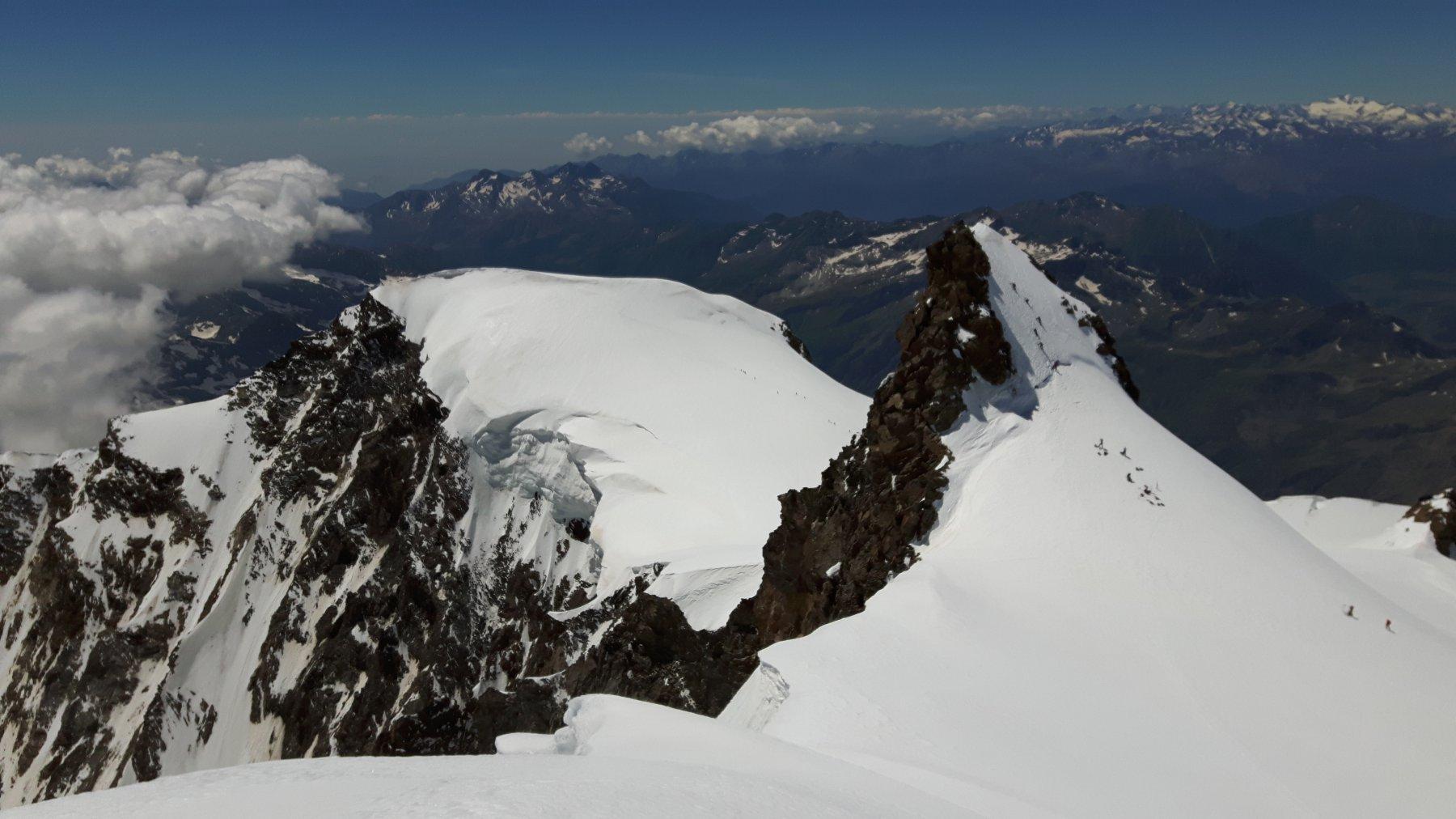 Panorama dalla ludwigstone