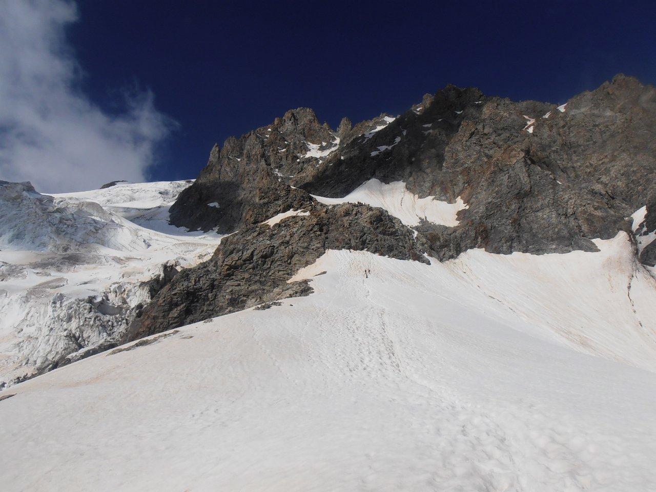 06 - nevaio sotto la prima calata