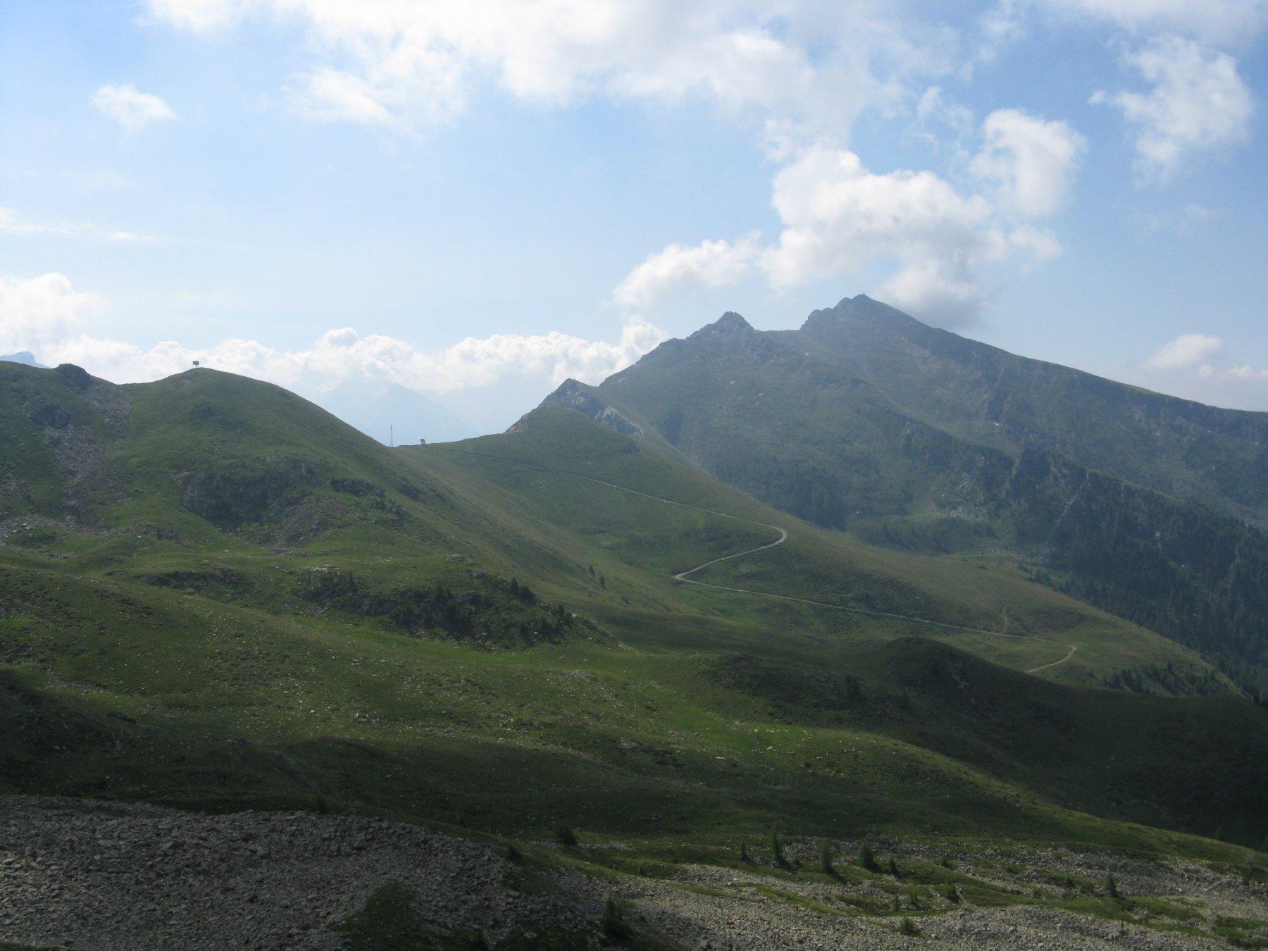 il Monte Zerbion