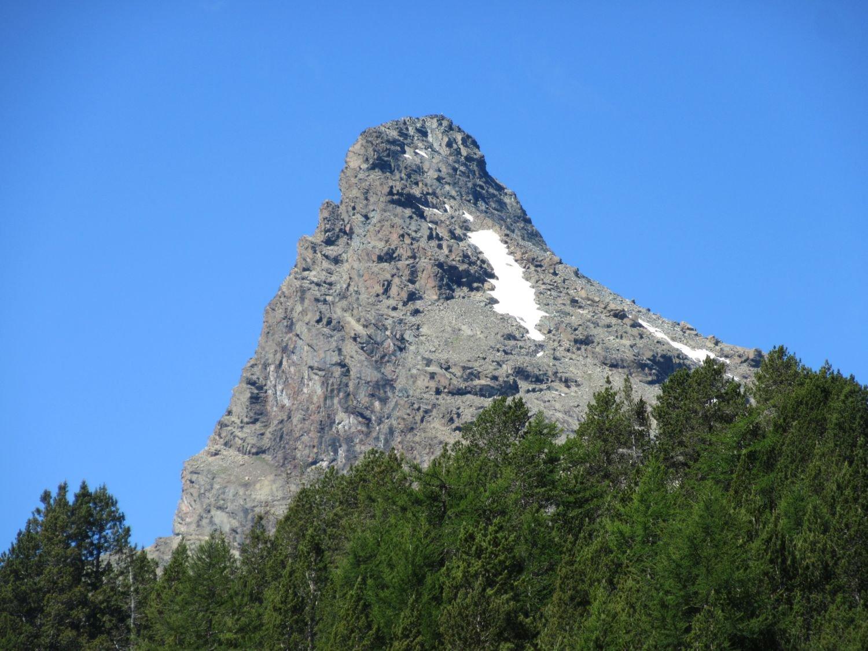 Barbeston (Monte) da Veulla per il Colle di Valmeriana 2016-07-14