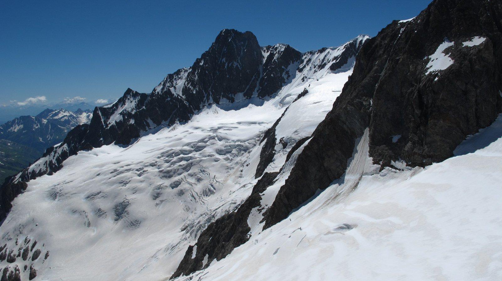 Aig. de Glaciers