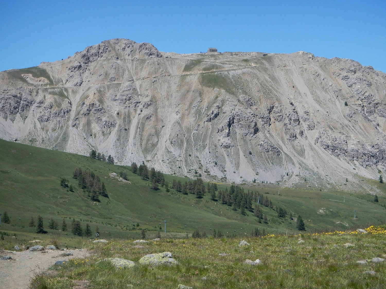 il Monte Janus