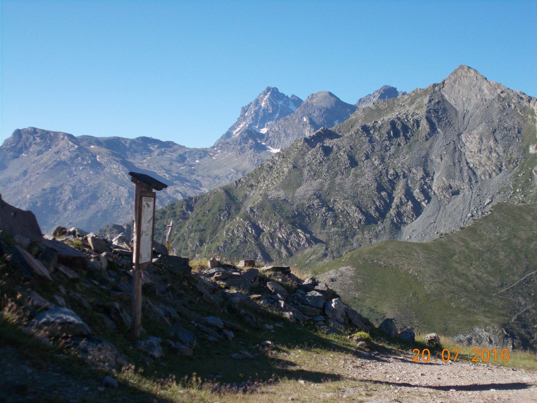 Col Barant o del Baracoun