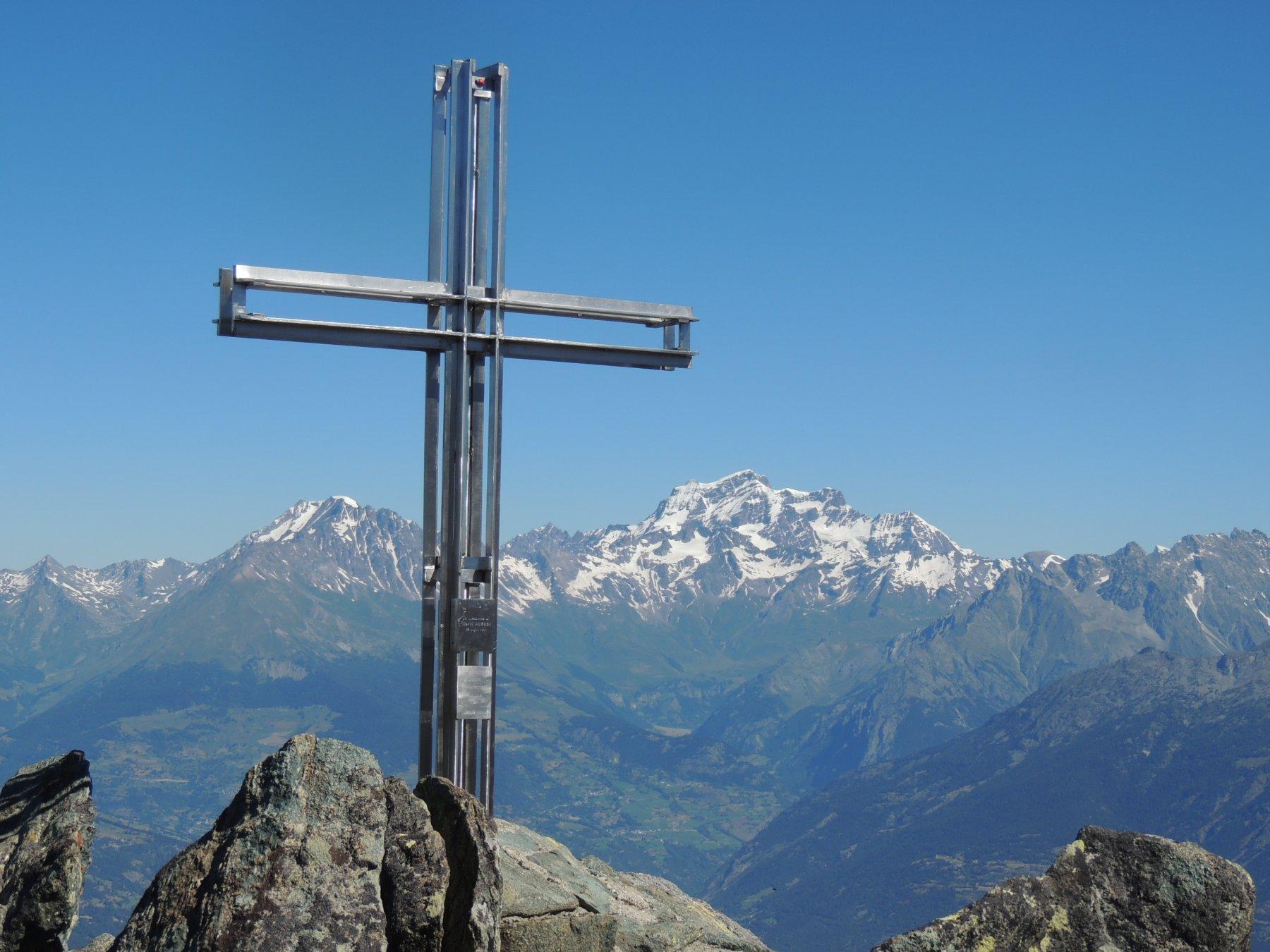 croce di Tete Noire