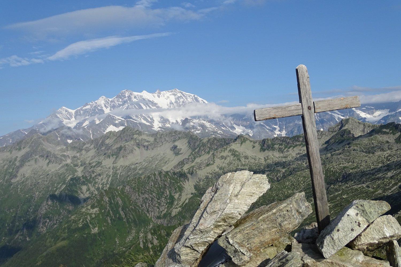 croce e Monte Rosa