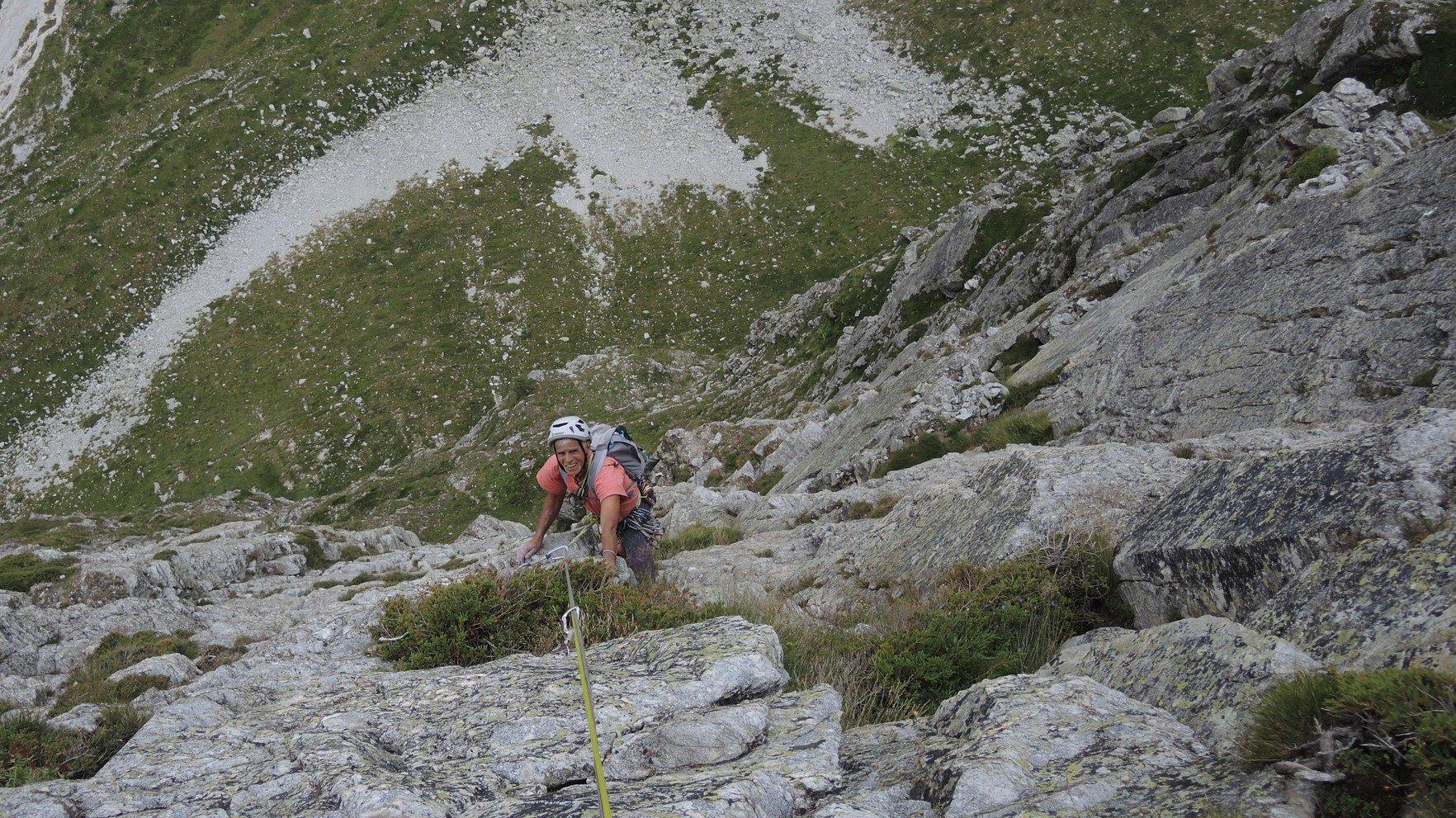Chersogno (Monte) L'aragn rusulent 2016-07-30