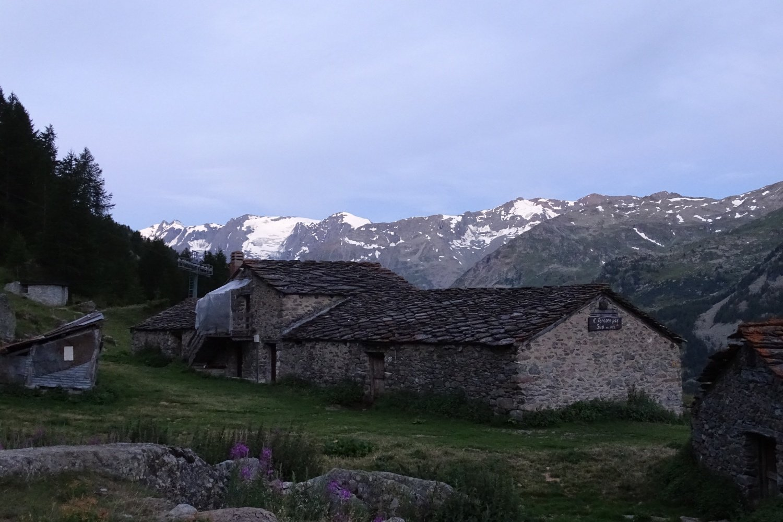 Alpe Verconey di sopra