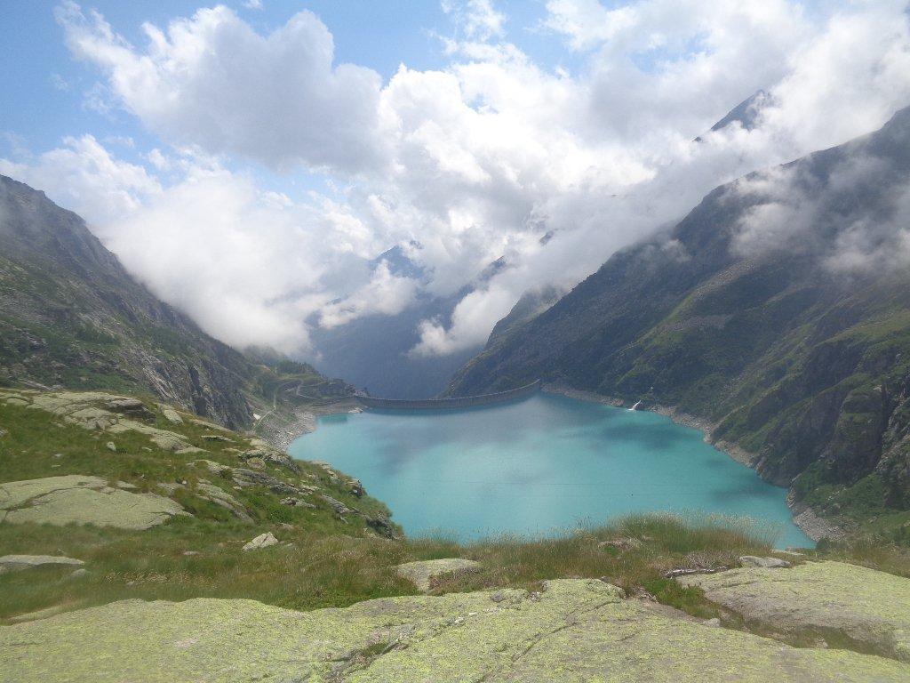 Lago del Teleccio