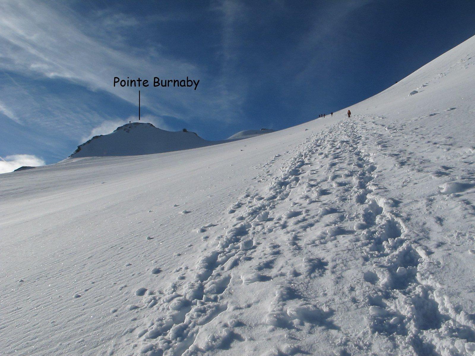 Pointe Burnaby