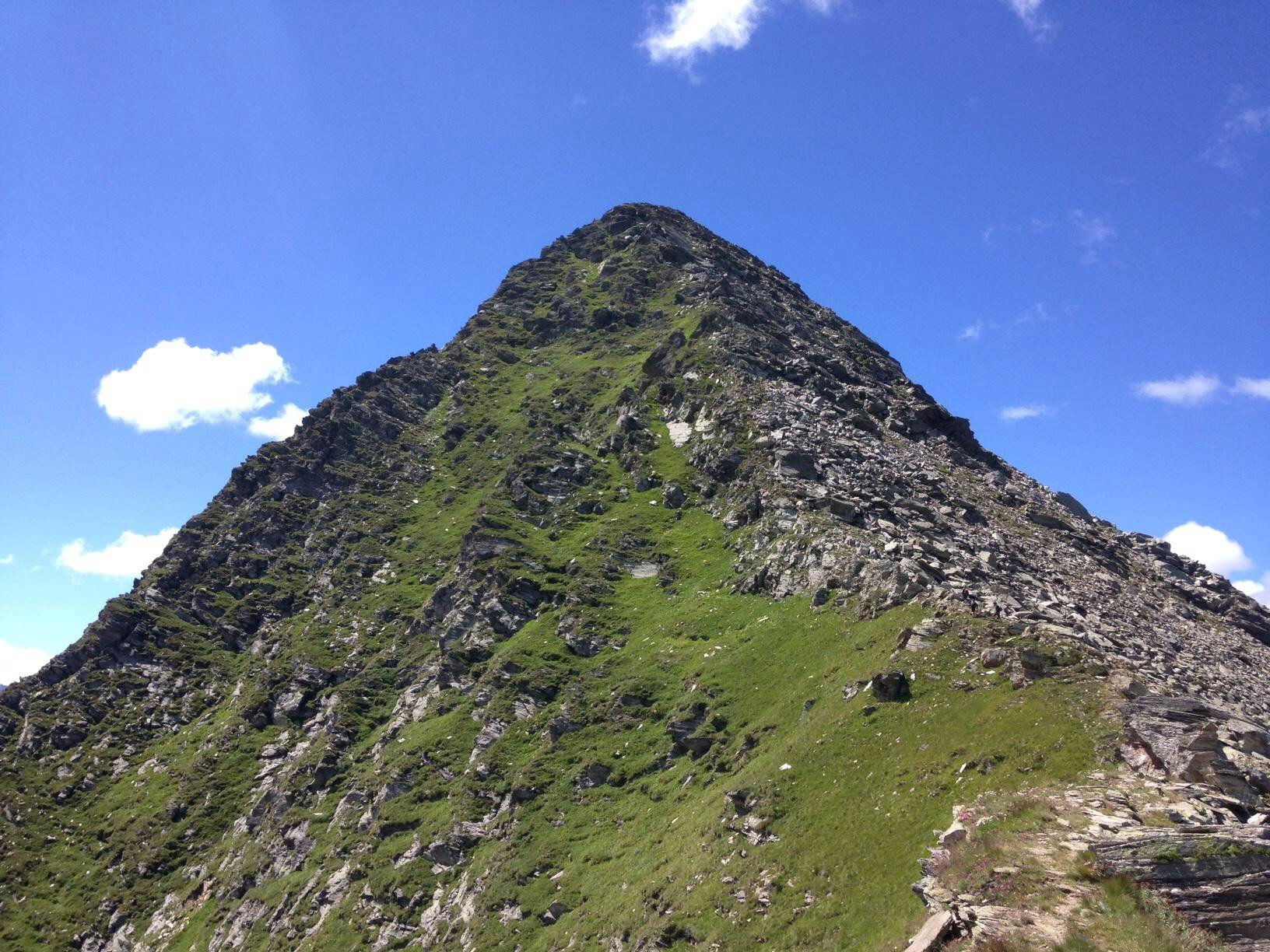 Cresta della Cornour