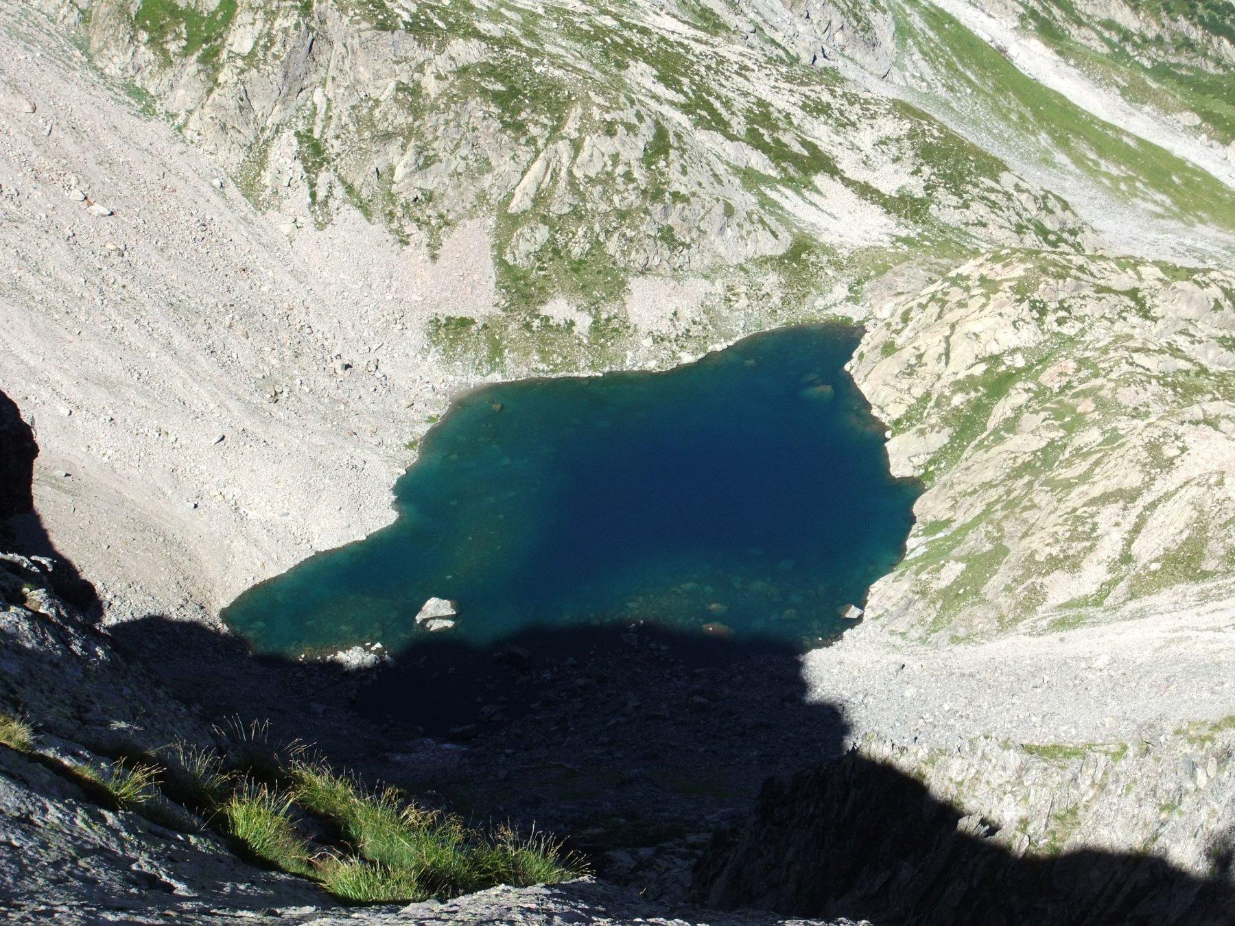 Lago Bianco dell' Agnello