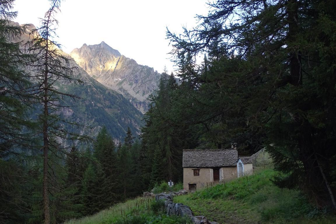Alpe Bedriola
