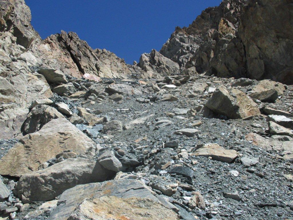 Lussert (Punta di)da Gimillan per il Monte di Laures 2016-08-06
