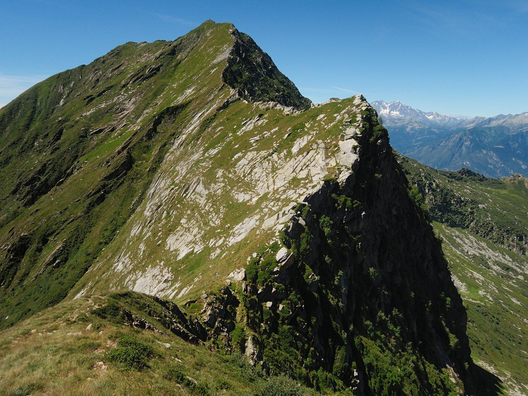 Monte Togano e Passo di Biordo