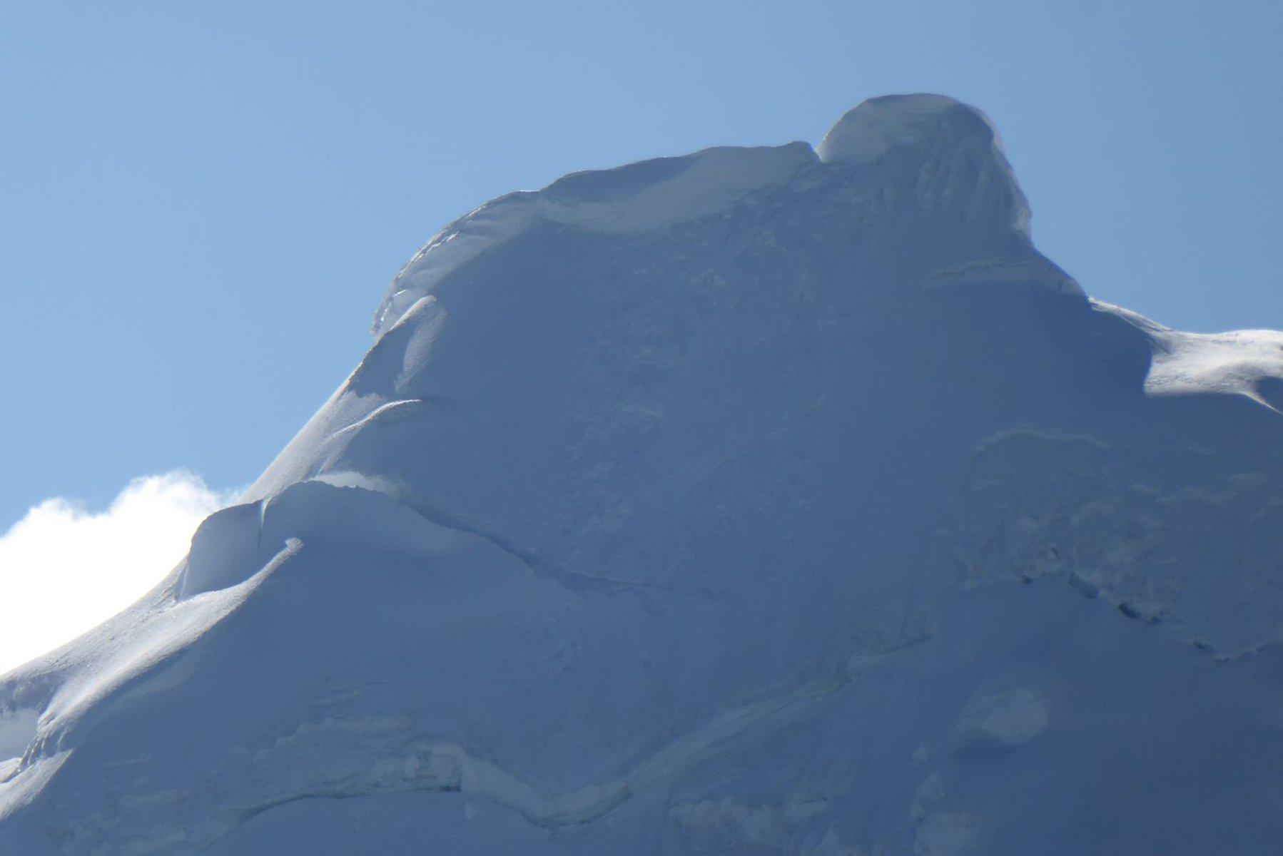 Tocllaraju (Nevado) Via Normale dal rifugio Ishinca 2016-08-06