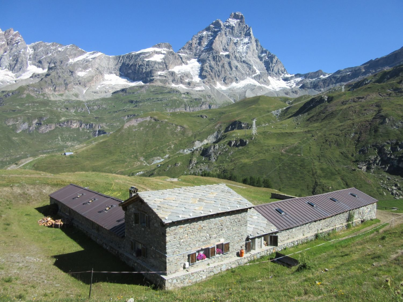 Alpe Chavancon