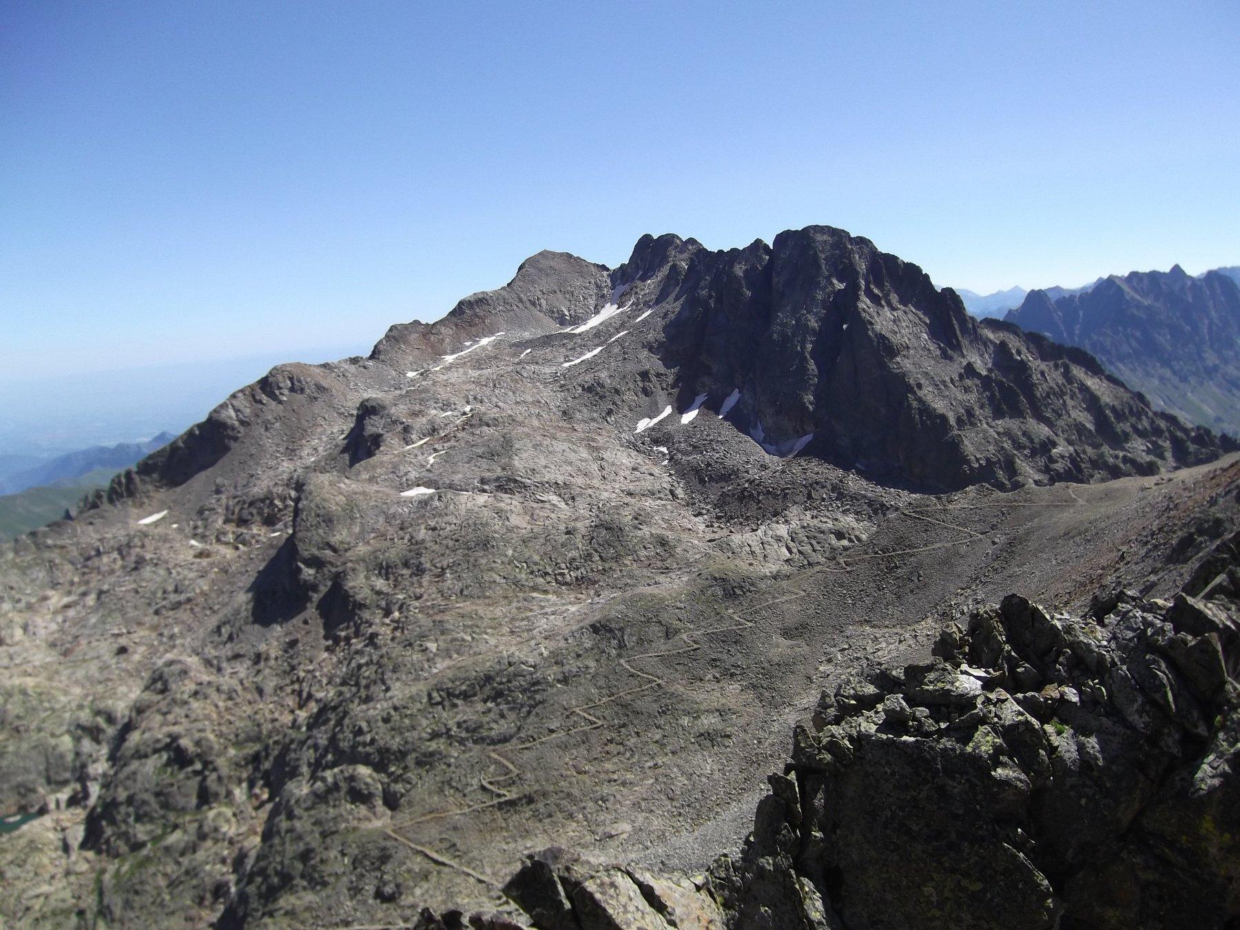 Monte Matto.